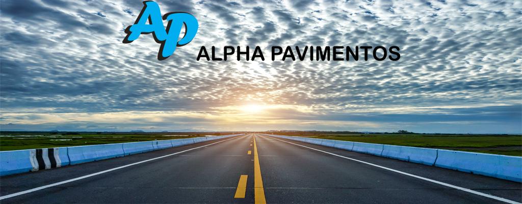 Alpha Pavimentos